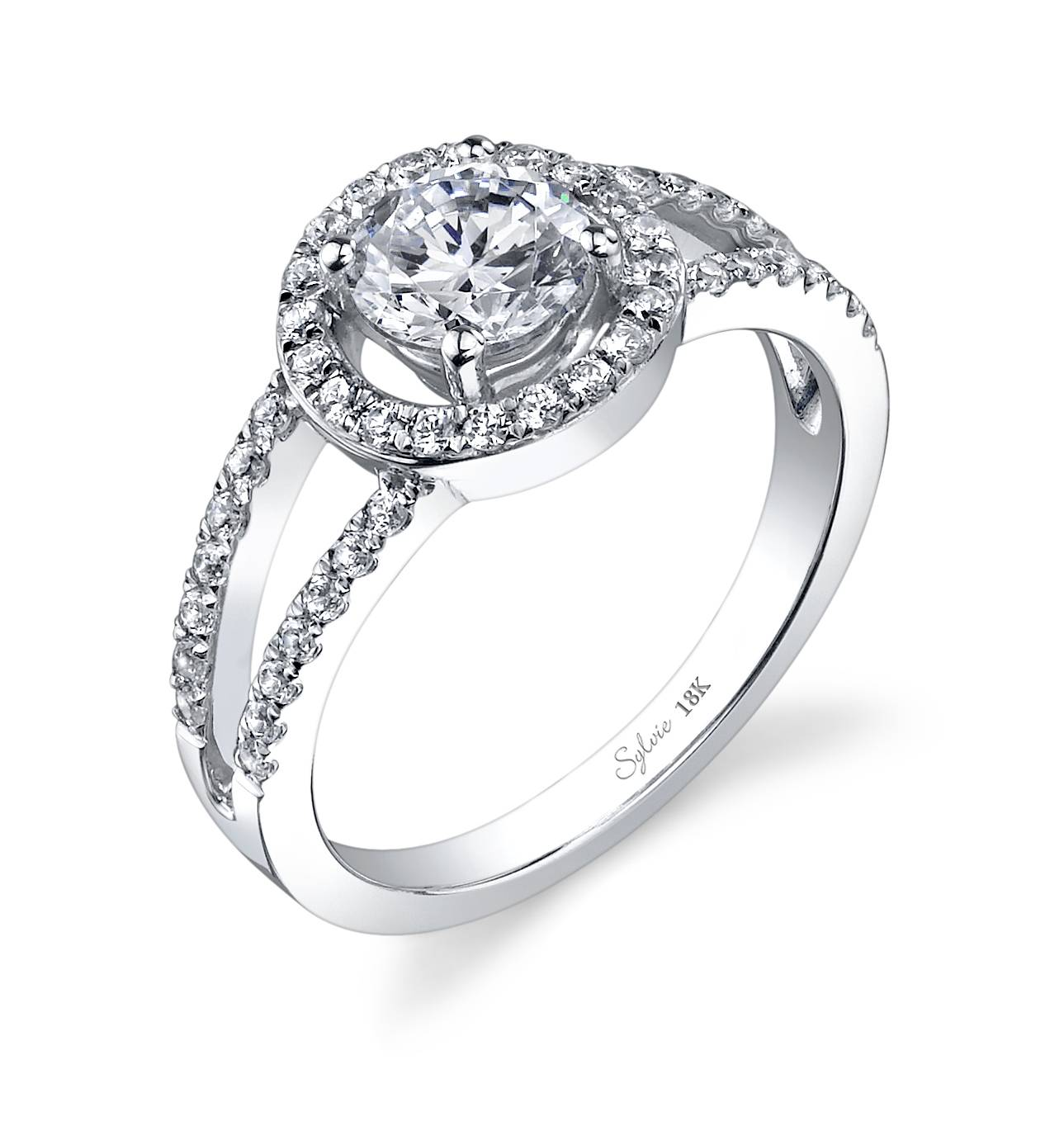 Sylvie Collection Ring SY722