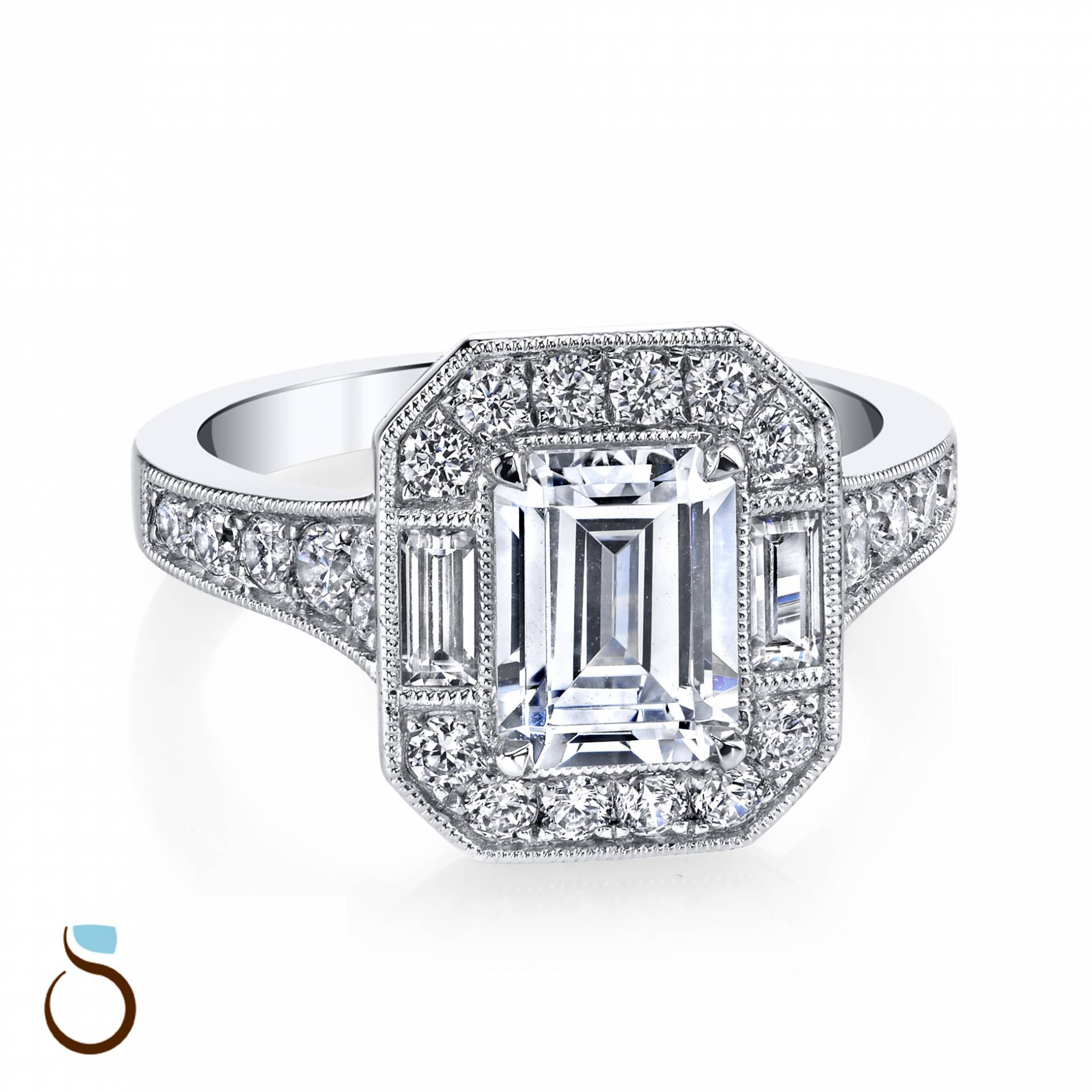 How to Find a Unique Engagement Ring That Will Wow Her!