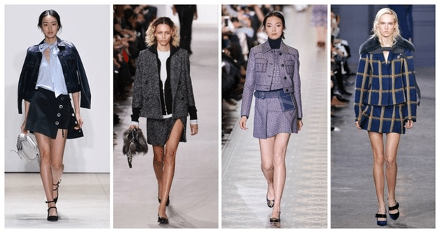New Year's Eve Looks – Top Trends