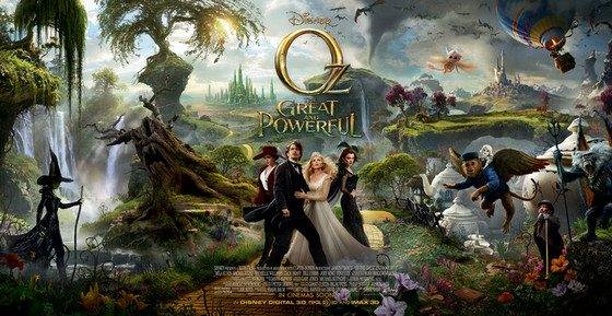 Jewelry Inspired by Disney's Oz The Great and Powerful
