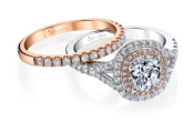 The Perfect Match (Our Favorite Matching Engagement Ring Sets)
