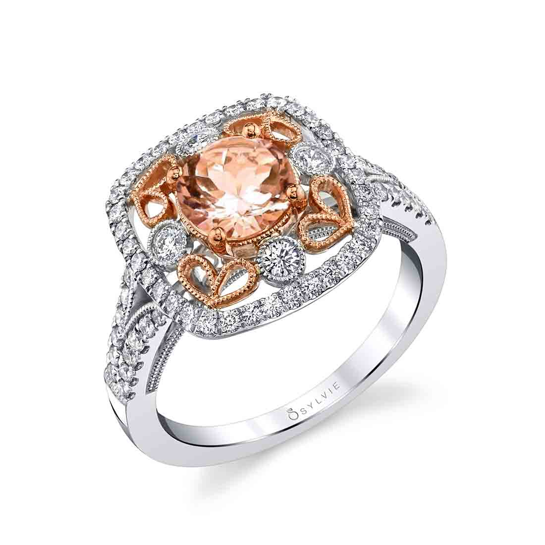 Special Edition Vintage Engagement Ring