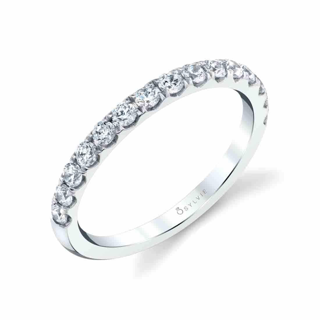 Classic Thick Wedding Band BS1860
