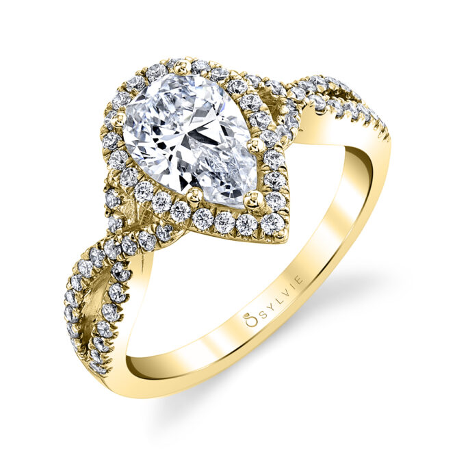 pear-shaped-engagement-ring-SY260-PS-YG