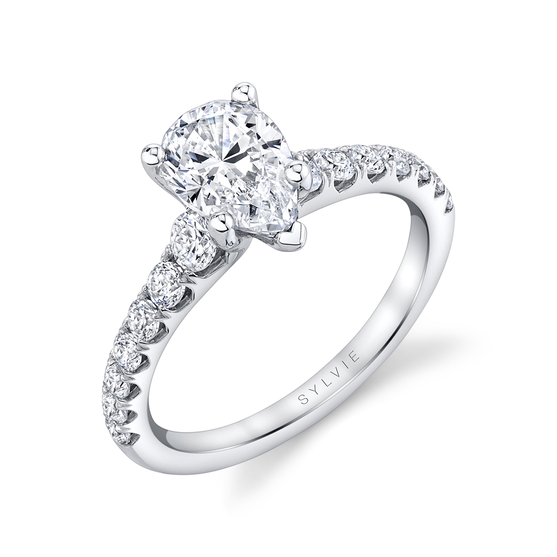 Profile Image of Classic Engagement Ring