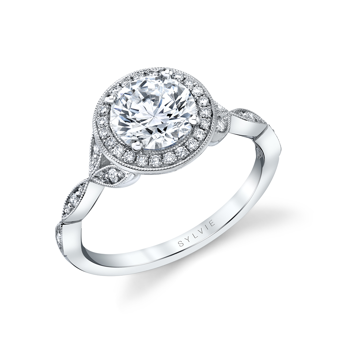 profile image of vintage engagement ring Georgienne by Sylvie